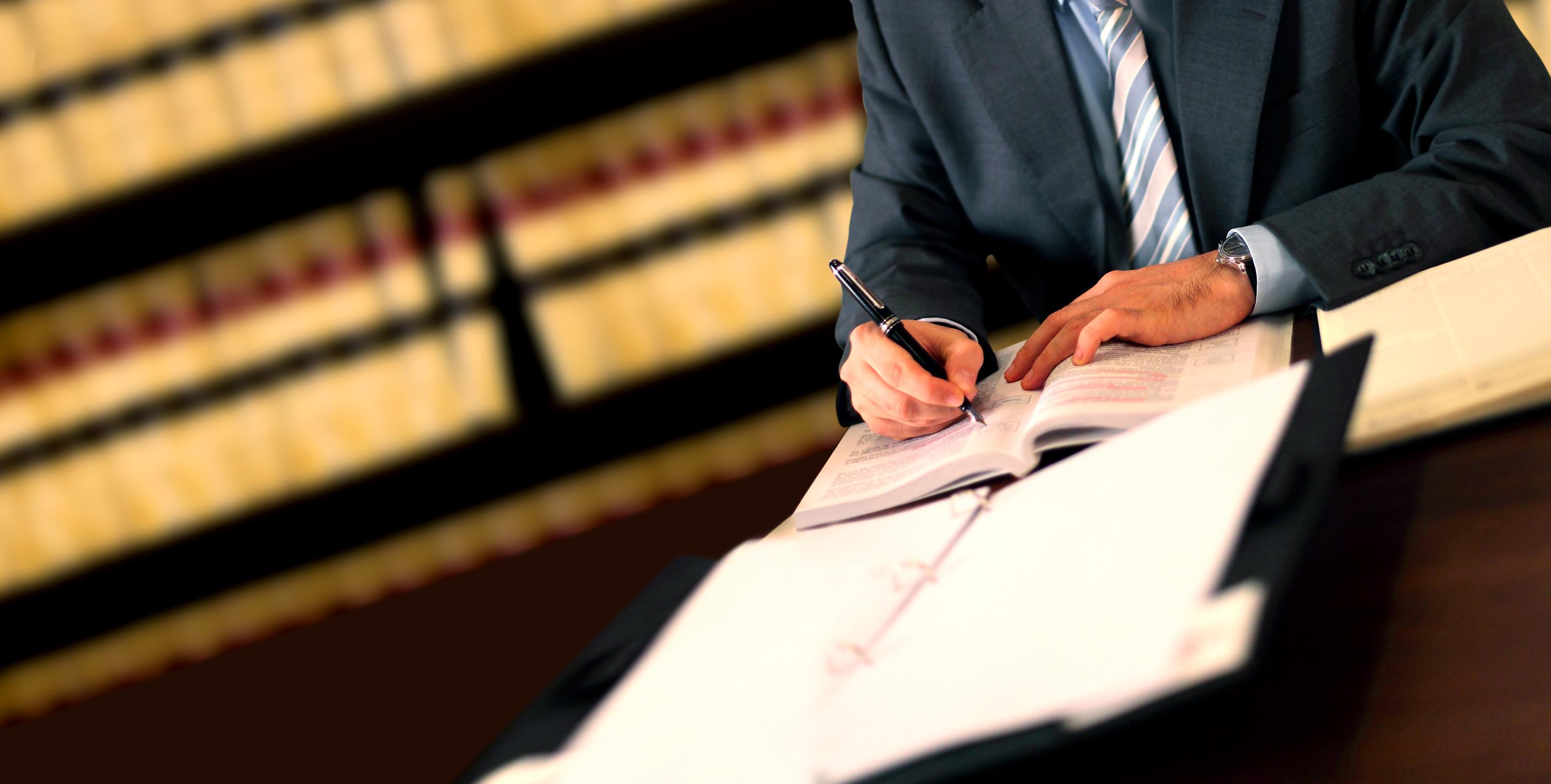 radca prawny prywatnie